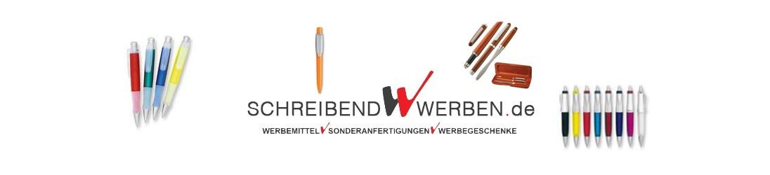Kugelschreiber-Schreibgeräte-Bleistifte
